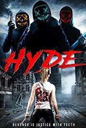 Hyde (2019) poster