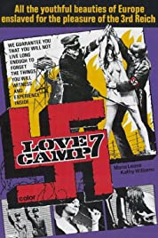 Love Camp 7 (1969) poster