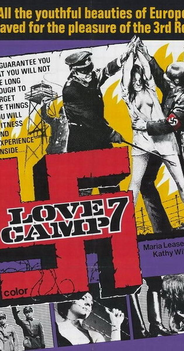 love camp 7 1969 imdb
