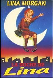 La noche de Lina Poster