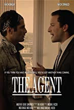 Primary image for The Agent