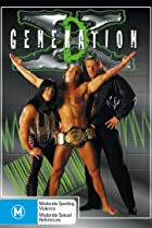 Image of WWE: D-Generation-X