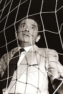 Luis Medina Castro Picture