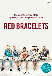 Club der roten Bänder Poster