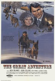 The Great Adventure (1975) Poster - Movie Forum, Cast, Reviews