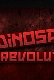 Dinosaur Revolution Poster - TV Show Forum, Cast, Reviews