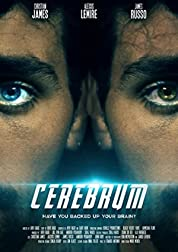 Cerebrum (2021) poster