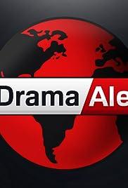Drama Alert Poster