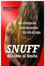 Snuff. Rescate al límite
