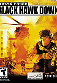 Delta Force: Black Hawk Down (2003) Poster - Movie Forum, Cast, Reviews