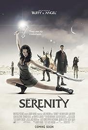 Serenity (English)