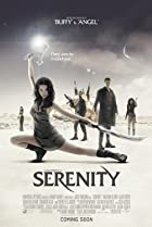 Serenity (2005) Poster