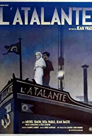 L'Atalante(1934) Poster - Movie Forum, Cast, Reviews