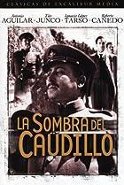 Image of La sombra del Caudillo