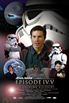 Image of Star Wars: Episode IV.V - The Unknown Discovery