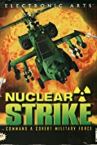 Nuclear Strike (1997) Poster
