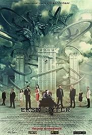 Eksik sayfalar(2013) Poster - Movie Forum, Cast, Reviews