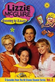 Lizzie McGuire: Growing Up Lizzie Vol. 2 Poster