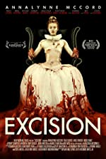 Excision(2012)