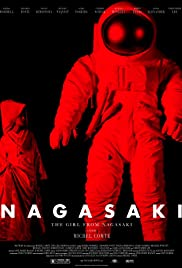 The Girl from Nagasaki Poster