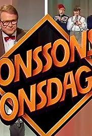 Jonssons onsdag Poster
