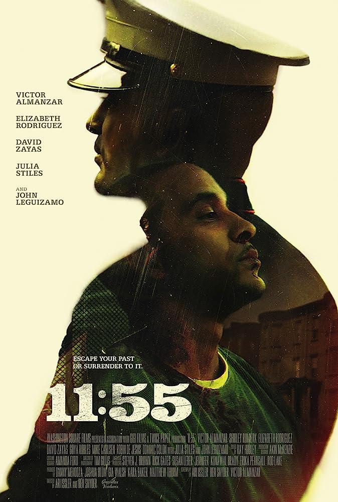 11:55 (2017), filme online subtitrat în Română