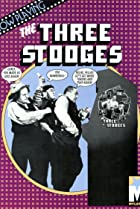 Image of The Three Stooges in Brides Is Brides