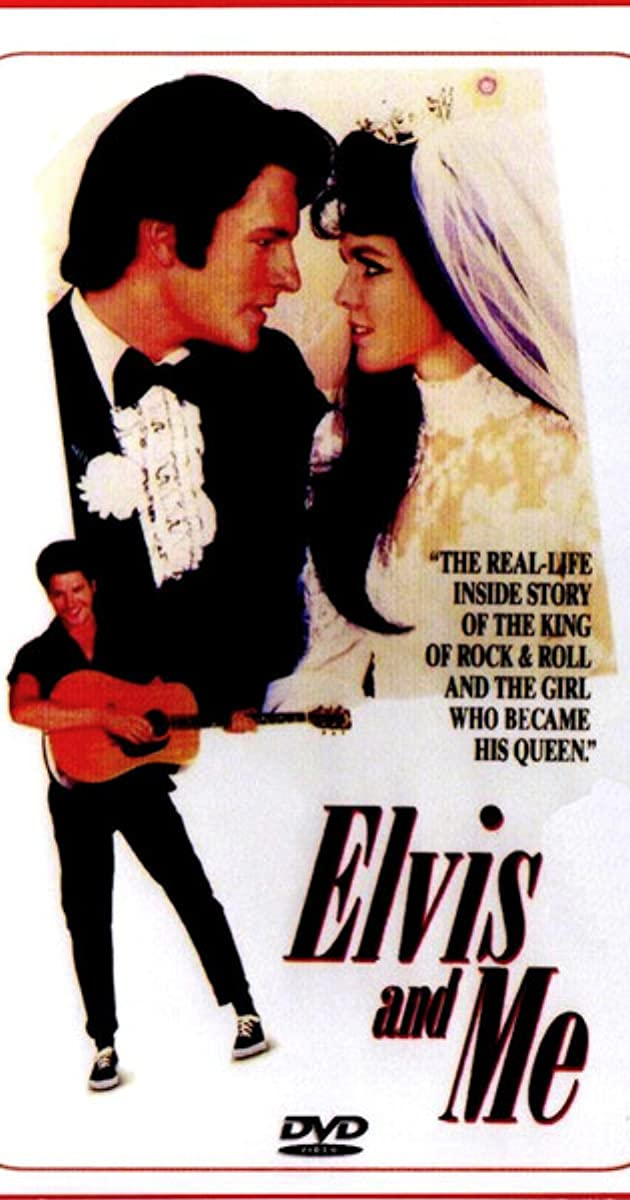 Image result for dale midkiff as elvis