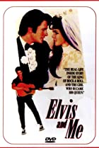 Elvis and Me (1988) Poster