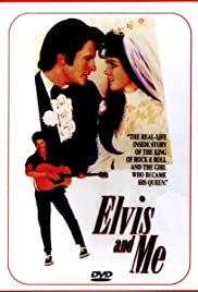 Elvis and Me Poster