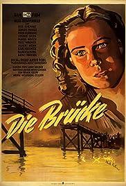 Die Brücke(1949) Poster - Movie Forum, Cast, Reviews