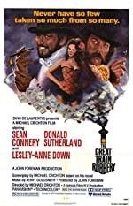 The Great Train Robbery(1979)