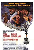 Primary image for The Great Train Robbery