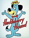 """""""The Huckleberry Hound Show"""""""