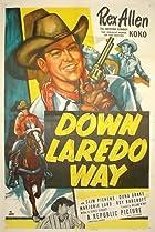 Image of Down Laredo Way