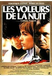 Les voleurs de la nuit(1984) Poster - Movie Forum, Cast, Reviews