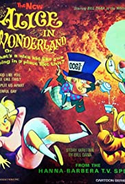 Alice in Wonderland or What's a Nice Kid Like You Doing in a Place Like This? Poster