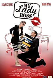 My Lady Boss Poster