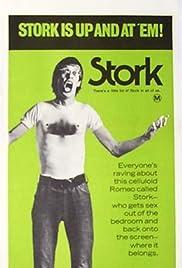 Stork(1971) Poster - Movie Forum, Cast, Reviews