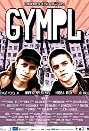 Gympl Poster