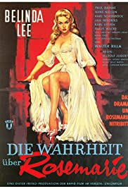 She Walks by Night Poster