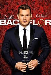 The Bachelor - Season 21 poster