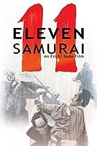 Image of Eleven Samurai
