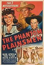 Image of The Phantom Plainsmen