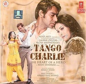 Tango Charlie watch online