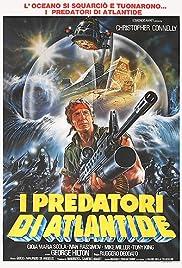 The Raiders of Atlantis Poster