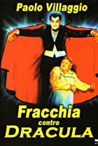 Image of Fracchia Vs. Dracula