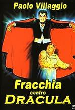 Fracchia Vs. Dracula