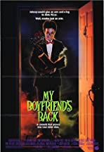 My Boyfriend's Back