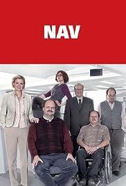 NAV, Norway Poster